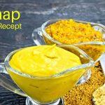 Senap – Tips & Recept